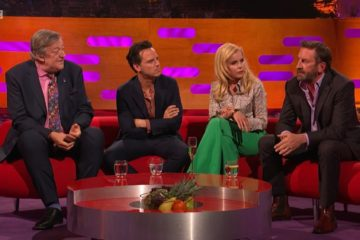 The Graham Norton Show 7 June